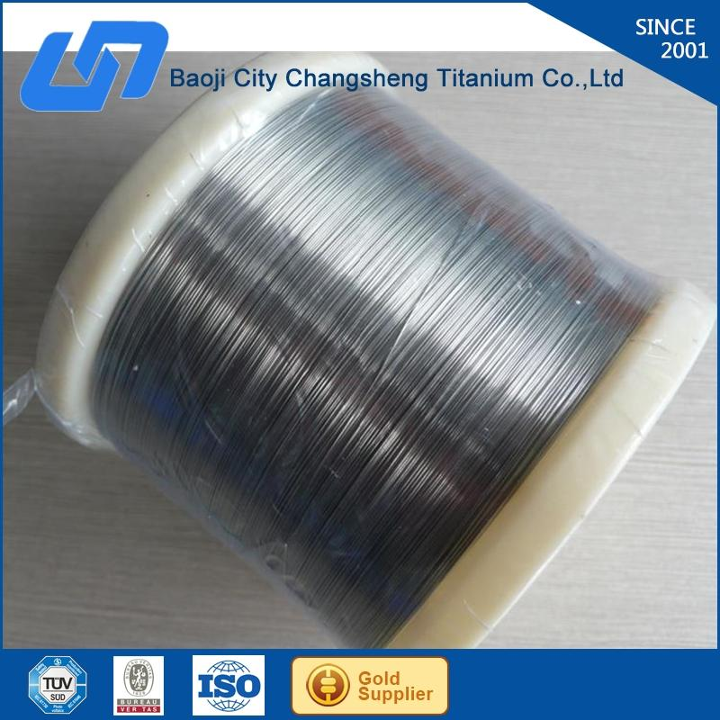 Onsite Checked nitinol memory wire for sale for Western Europe