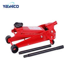 Car Hydraulic Floor Trollry Jack 3TON , allied hydraulic floor jack parts