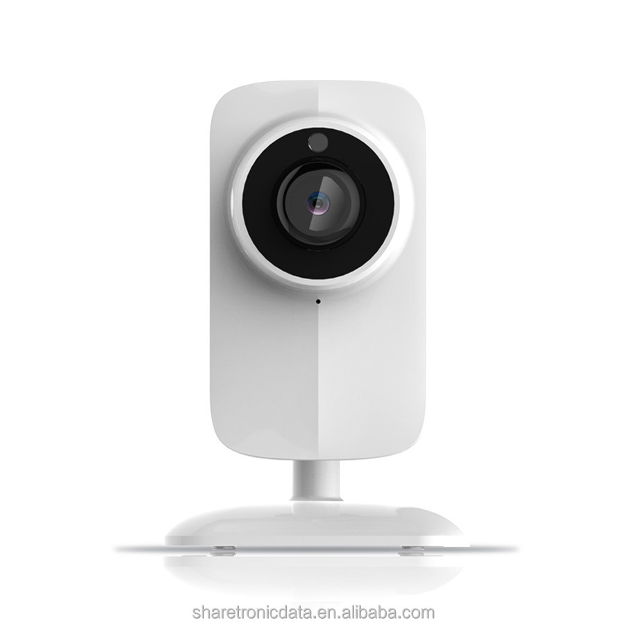 Best price Wifi IP Camera Wireless 720P Security Cameras with two-way audio