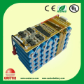 High capacity 100ah lifepo4 48v battery solar