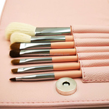 7piece cosmetic makeup brush set beauty accessory
