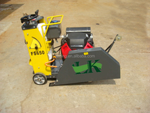 Hotsale Biggest Floor saw, 650mm Floor Saw with GX630 engine