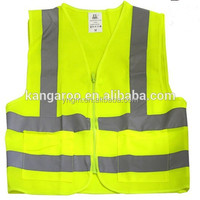 ANSI High Visibility Class 2 Safety