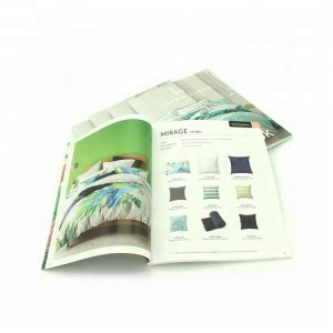 Catalogue Creative Brochure Print Services
