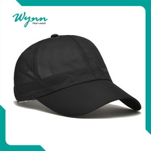 Eco Natural 100% Cotton full cap lace wigs for men baseball cap hat