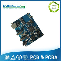 Turnkey service SMT pcb assembly