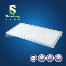 CCT Color Dimmable LED Ceiling Panels Light TUV UL DLC ETL Approved 5 Years Warranty