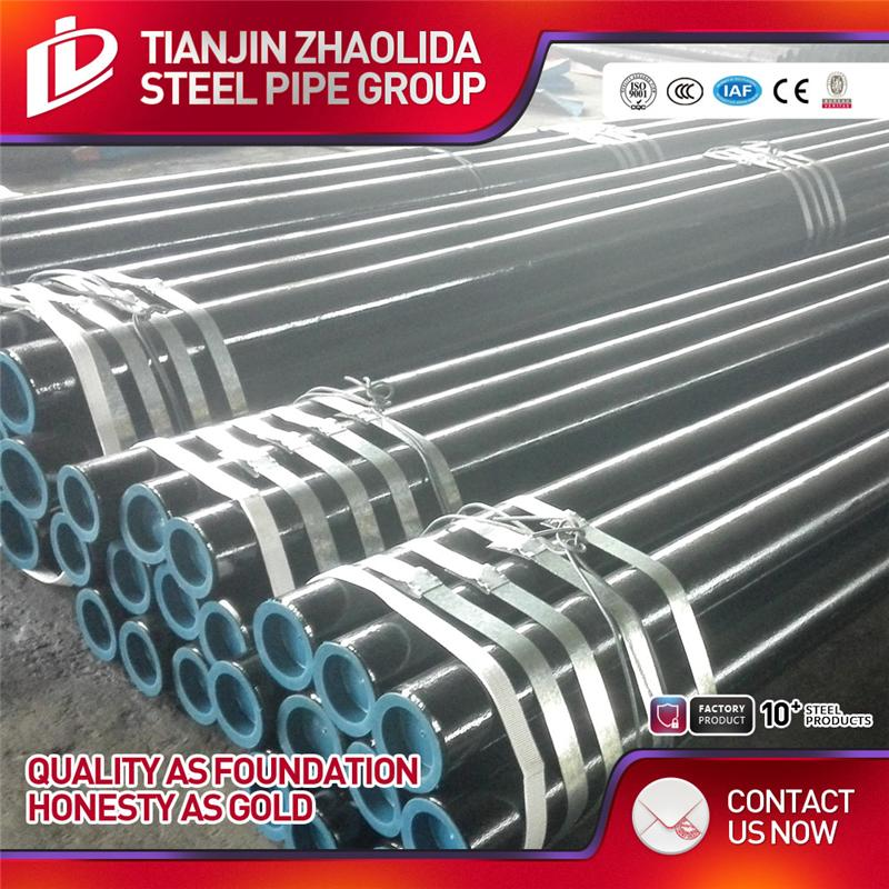 hot finished astm a333 gr.b seamless steel pipes