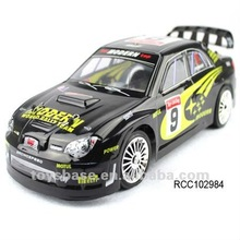 1/16 scale drift rc car