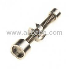 Titanium Adjustable Grade 2 Nail