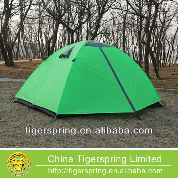 Outdoor Camping Ultralight Camping Mountain Camping Tent
