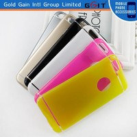 [GGIT] Transparent TPU IMD Clear Phone Case for iPhone 6