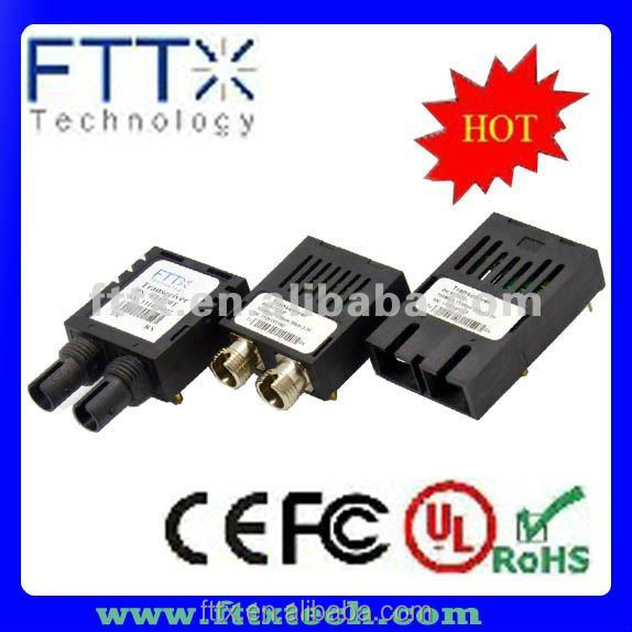 hot selling OEM Factory Supply 1x9 fiber optic transceiver 1*9 module