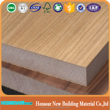 White Mdf Sheet/melamine Mdf Board