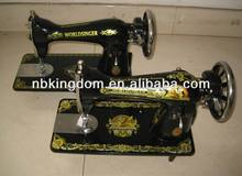 WORLD SINGER Brand household sewing machine 15CH-1