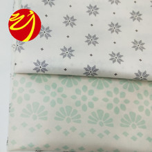 Hot Sell Polyester Woven Print Microfiber Fabric For Home Textile Products