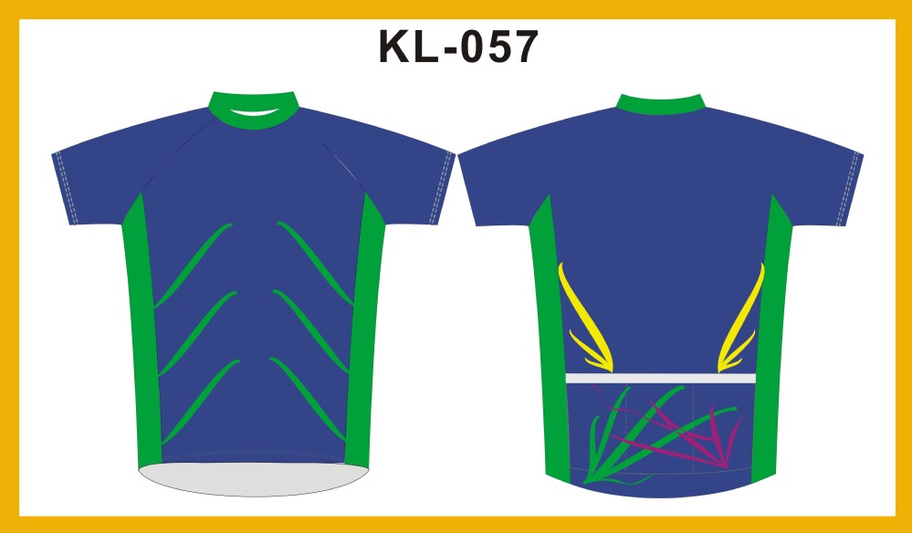 Lively wholesale Professional OEM sublimation printing wholesale cheap china 100% polyester custom bike cycling jersey