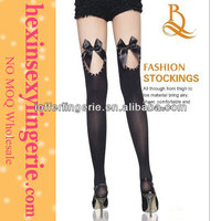 Wholesale sexy women black stockings