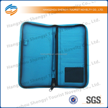 Customized Waterproof Travel Document Holder