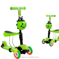 Hot sale funny toys best kid kick scooter with low price
