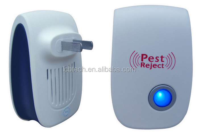 High quality pest repeller ultrasonic electrical pest repeller ultrasonic electromagnetic pest repeller LP03