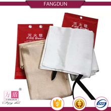 Hot selling product fire blanket for welding