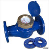 large-capacity High Pressure woltmann water meter from China Gaoixang Factory