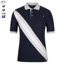Cheap Promotion Uniform Short Sleeve Polo T Shirts