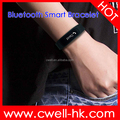 Cheapest Bluetooth Smart Bracelet Bithealth Z2 smart wristband