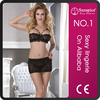 Sunspice Hot sales sexy lingerie manufacturer Fashionable style High quality ladies sexy net bra sets sexy bra panty set