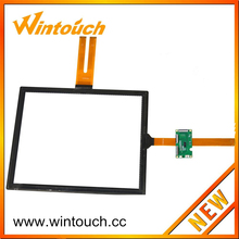 "15"" industrial touch screen panel,electronic bible touch screen"