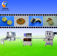 Automatic Maamoul making production line