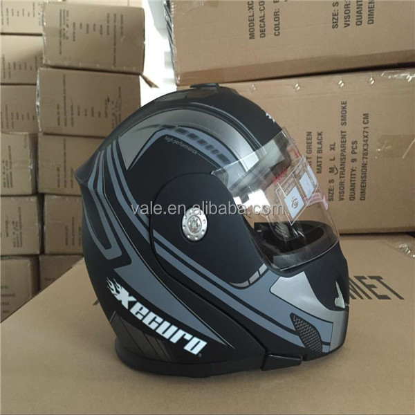 manufacture motorcycle full face helmet