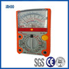 Advanced Analog Multimeter 390 Series function analog multimeter