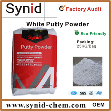 Waterproofing White Putty Powder/Wall cement/Wall Putty