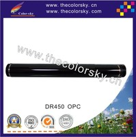 (CSOPC-B450) laser printer parts OPC drum for Brother DCP 7860 DCP-7860 DCP7860 print 2-3 times after refilling free dhl