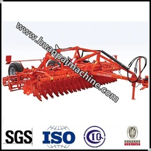 New products disc harrow soil preparation fram land machine