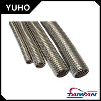 best sale heat resisting Stainless Steel corrugated flexible pipe