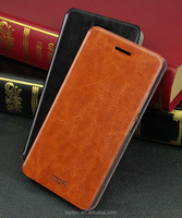 MOFi Smartphone Flip Leather Case for Meizu M2 Mini, M578M, Meizu YunOS
