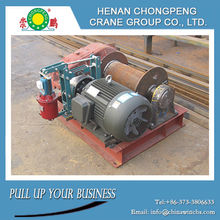 Wholesale Price Super JM Type 2 Tons Electric Wire Rope Winch