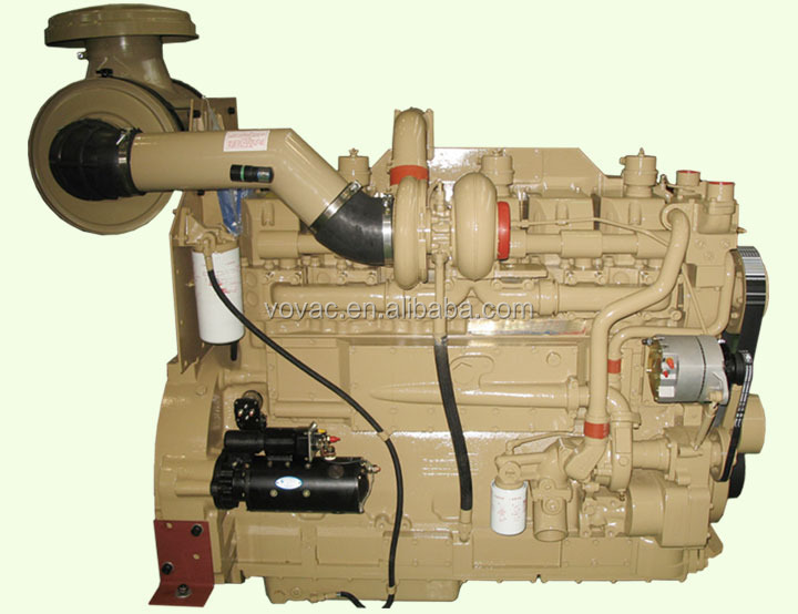 High sale 550kw diesel engine for generator/water pump