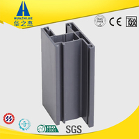Fashion style conch upvc window sash profile manufacturers