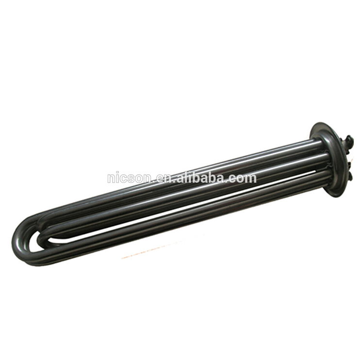 New arrivals good quality cheap stainless steel brew kettle heater element