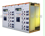 Transmission and distribution equipment - GCK high voltage capacitor automatic compensation device