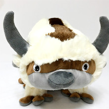 popular custom made appa soft plush toy