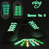 High Quality Glow In Dark Shoelace
