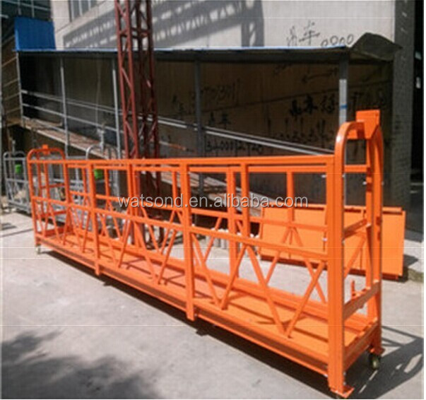 building lift price/scaffolding sales/window cleaning lift
