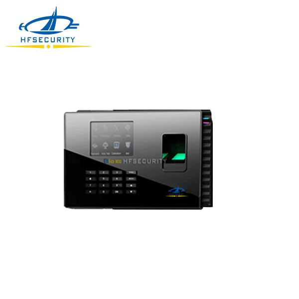 Bio100 Time recorder with fingerprint recognization