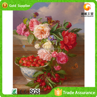 Yiwu Supplier Supply With Home Decors Saraswati Painting