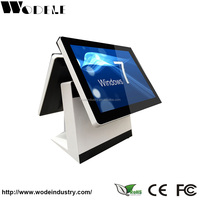 Cash Register With Touch Screen--WD-K3